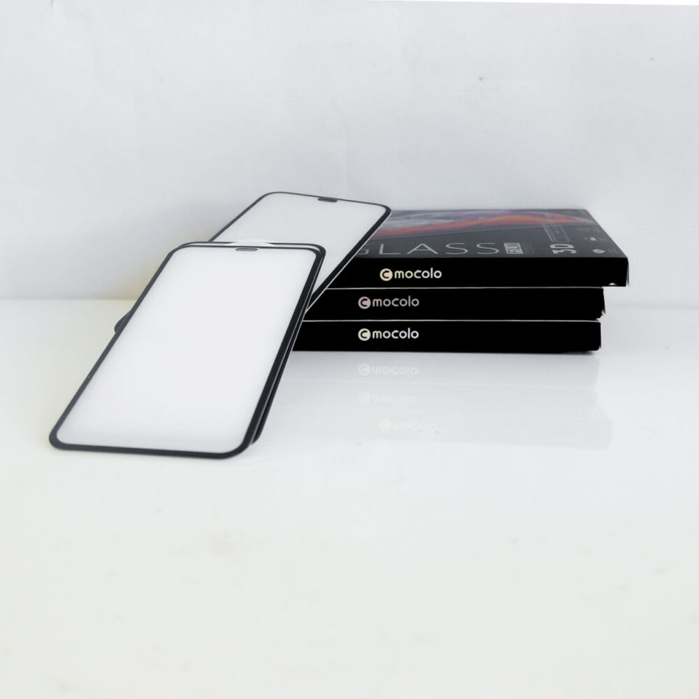 tempered glass 3D full cover iphone x