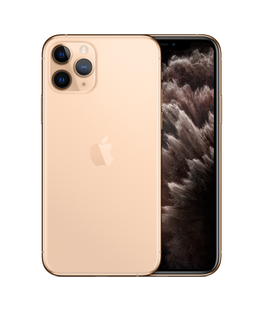 iphone 11 pro gold resmi malang