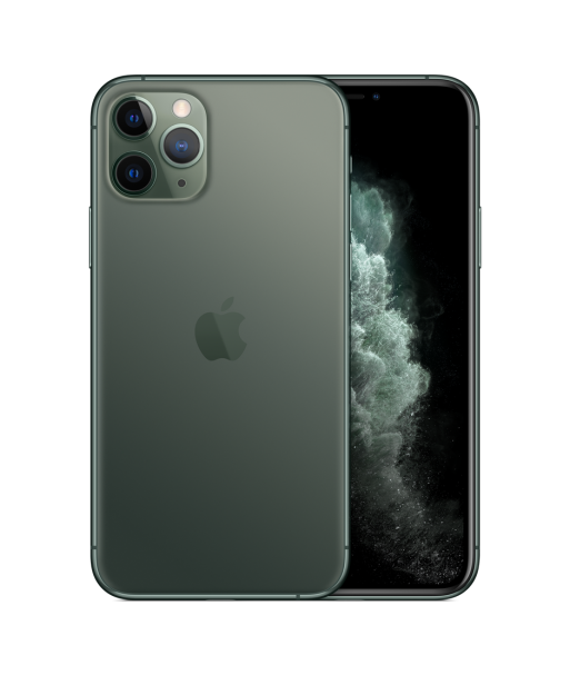 iphone 11 pro max midnight green malang