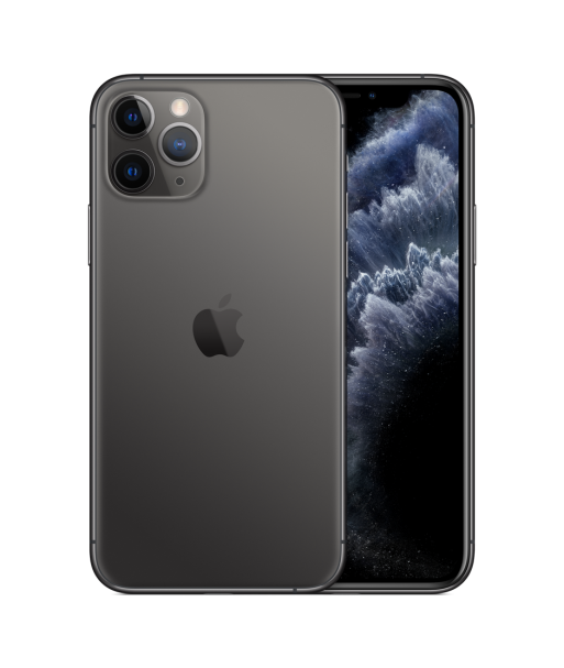 iphone 11 pro space grey malang