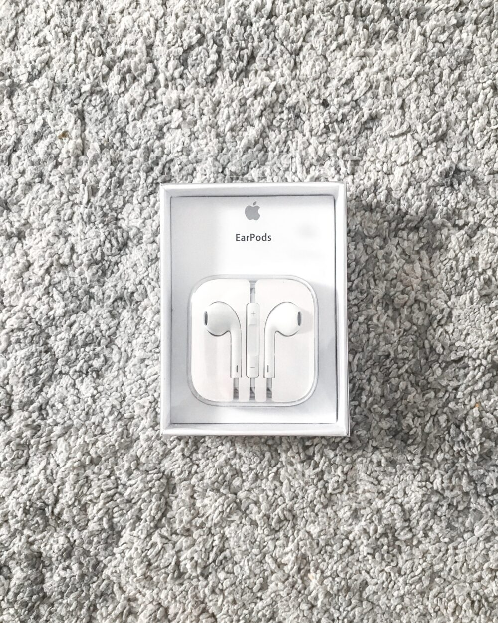 Earpods iPhone Port 3.5mm Headphone Jack Original