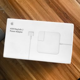 Apple Magsafe 2 Charger for Macbook Pro Retina / Air Malang